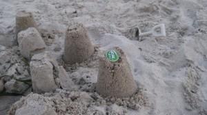 Sand Castle Jewels